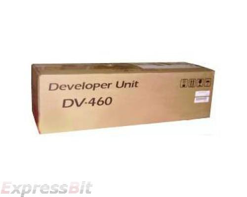 DV-460/302KK93020 Блок проявки Kyocera TASKalfa-180/181/220/221 (O)