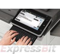 Выдвижная клавиатура для Sharp MXM6570EE / MXM7570EE